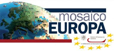 mosaico europa