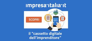 Impresa.Italia.it - Il Cassetto dell'Imprenditore