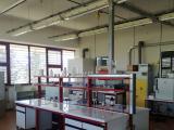 Promocosenza - laboratorio analisi chimico - fisiche della Camera di Commercio di Cosenza