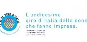il giro d'italia delle donne che fanno impresa - tappa cosenza
