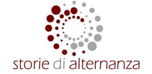 Storie di Alternanza - logo