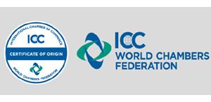 Logo ICC WCF