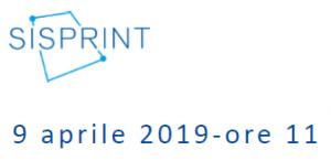 sisprint 9 aprile 2019