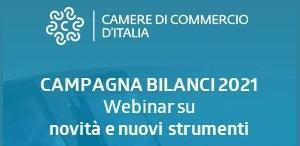 Campagna Deposito Bilanci 2021