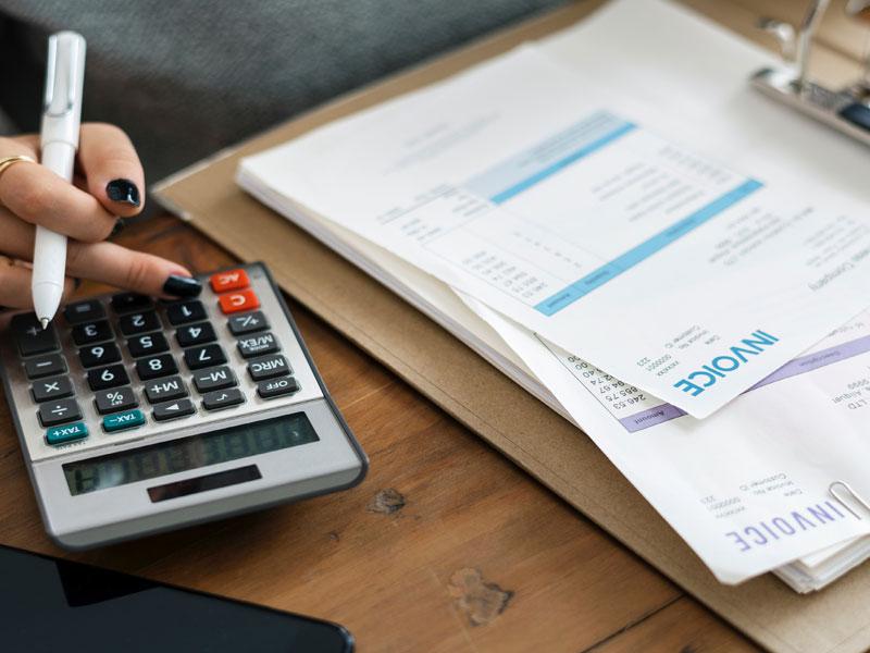 Finanza e credito