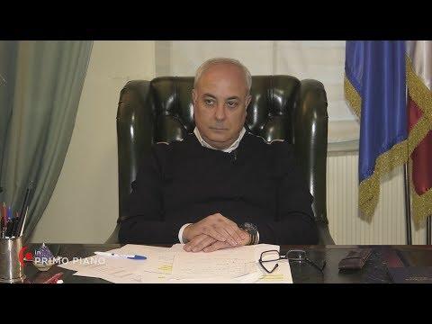 Intervista al Presidente Klaus Algieri
